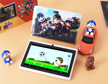 Best Gifts Tablet Price Budget Buy 7 Inch Kids Android Tablet Pc For 0-11 Year Old