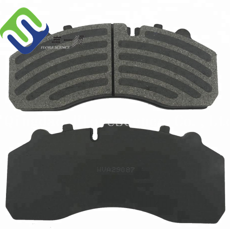 OEM Standard Cars Spare Parts Break Pads <strong>D1005</strong>