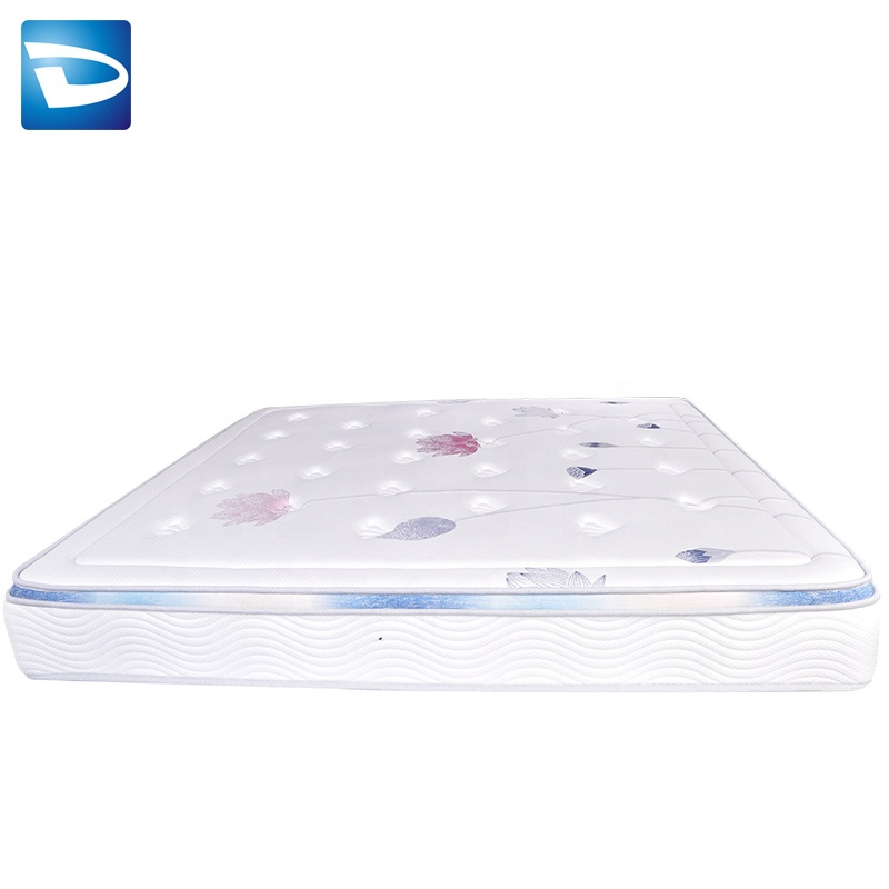 Dingsheng full topper xl twin hybrid mattress - Jozy Mattress | Jozy.net