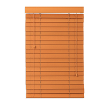 Hot Sell 50MM Faux <strong>Wood</strong> Window Zebra <strong>Blinds</strong> Horizontal <strong>Venetian</strong> <strong>Blinds</strong>
