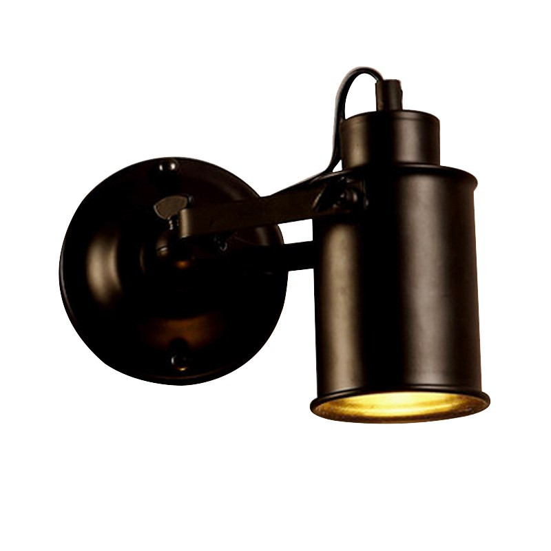 Nordic Home Decoration <strong>Lighting</strong> Modern Iron Wall Sconce Mounted Wall Lamp Indoor for Hotel