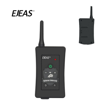 football referee communications wireless intercom system For Referees