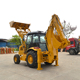 Earthmoving Machinery Loader Wheel New Backhoe Price Loader With Spare Parts