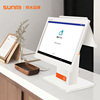 stylish desktop All in one Point Of Sale Terminal easy-to-use