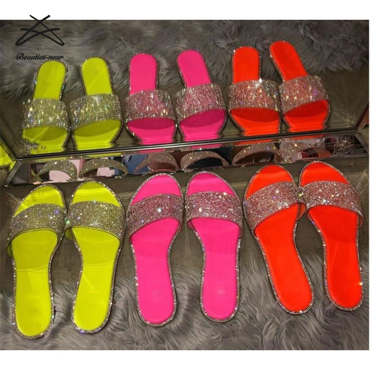 RTS 2019 Summer new arrival <strong>sandal</strong> shoe stylish ladies ladies fancy flat <strong>sandal</strong>