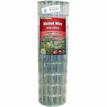 12.5 Gauge Galvanized Welded Wire 2&quot; x 4&quot; Inch <strong>Mesh</strong> 6 ft. x 100 ft.