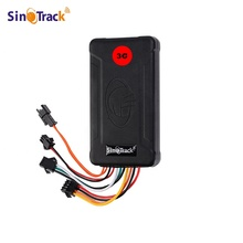 SinoTrack Wholesale Car Tracking Device ST-906W Vehicle GPS Tracker