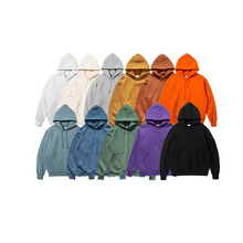 wholesales high quality <strong>OEM</strong> men's blank hoodies with logo custom logo printed sweatshirts pullover