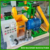 Hot Sale Floating Fish Feed Mill Machine Plant