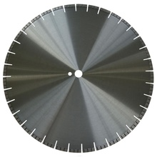 500mm laser welded diamond <strong>saw</strong> blade concrete cutting blade for general purpose cutting