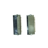 Mobile phone power ic HRS connector FH12-24S-0.5SH