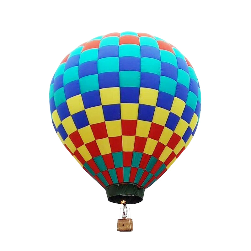 4Seats <strong>Inflatable</strong> flying hot air balloons for business advertising