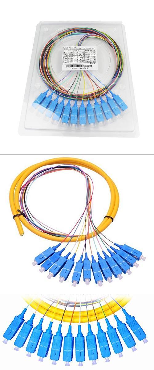 fiber Pigtail LC/SC/FC/ST
