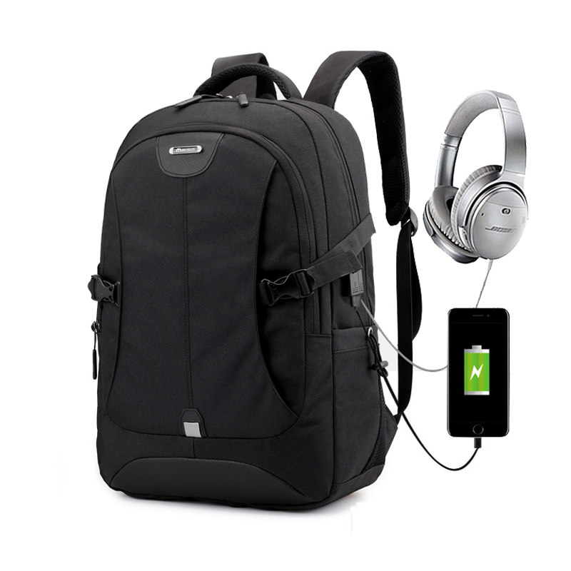 Mochila Best 2020 waterproof usb charger port school bag bagpack mens women Anti Theft smart laptop <strong>backpack</strong>