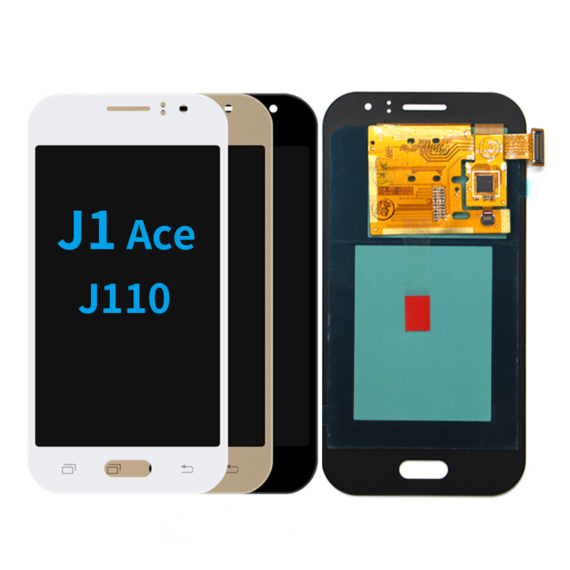 cell phone repair Factory price For samsung galaxy <strong>j1</strong> ace LCD touch screen,for samsung J110 LCD,for samsung <strong>J1</strong> ace Display