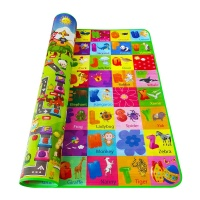 Non toxic baby play mat education EPE XPE foam puzzle mat