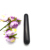 Black Massager Stone Natural  Face  Wand  Massager  Massage Tool For Body Relaxing