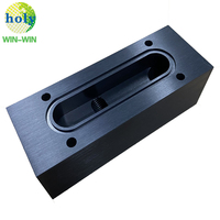 Precision Cnc Mechanical Color Anodized Machining Engine Parts Aluminum Cnc Machined parts For agriculture machinery parts