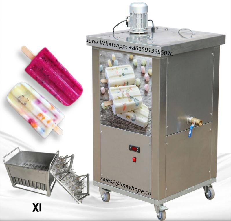 Hot selling automatic popsicle making machine 400 -480pcs/<strong>H</strong>