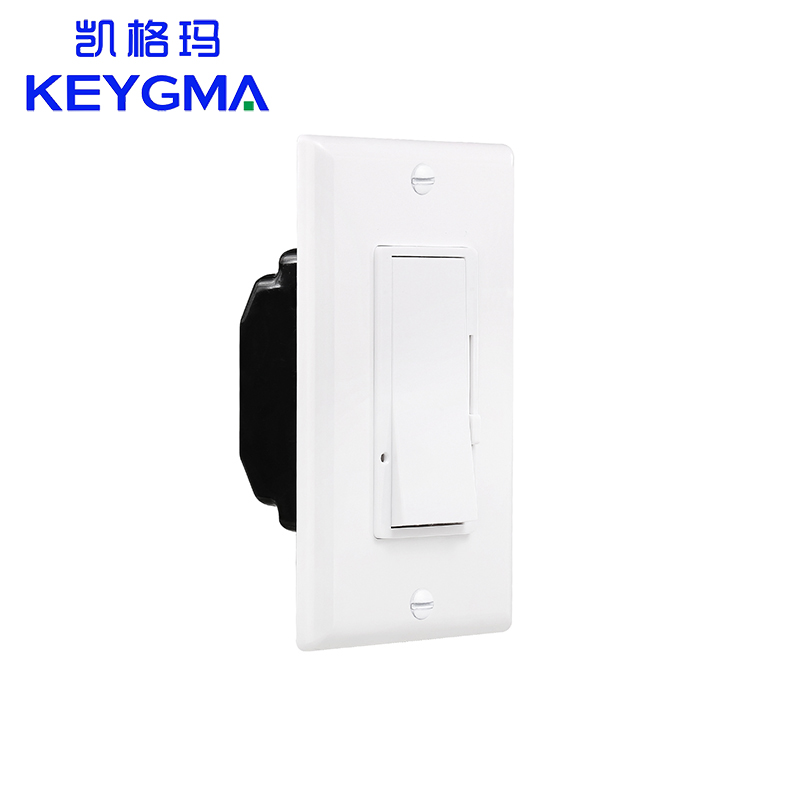 Keygma 110v AC Electrical LED Lamp <strong>Control</strong> 0-10V 3 Way Switch Led Dimmer For US