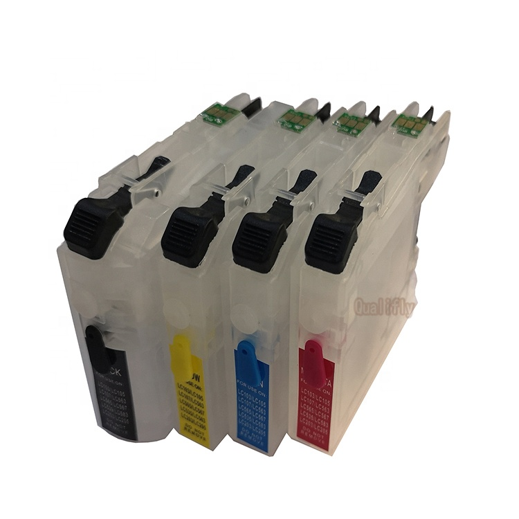 <strong>printer</strong> ink cartridge compatible brother LC101 LC103 j4310 j4410 j4510 j4610 j4710 j6520 j6720 j6920