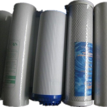 CTO Active Carbon Filter Cartridge
