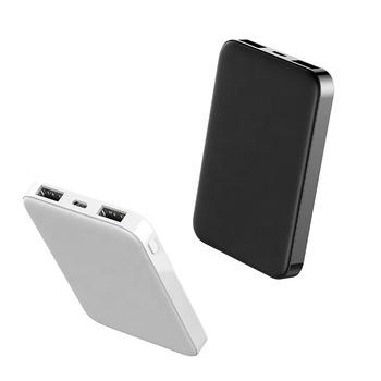 2019 new product 4000mAh mobile charger power bank 5000mah