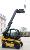 2020 New T30D 3 ton telehandler forklift