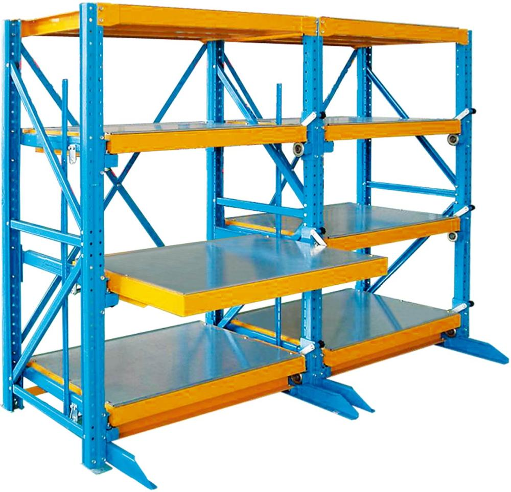 China warehouse storage racking factory heavy duty mould <strong>rack</strong>