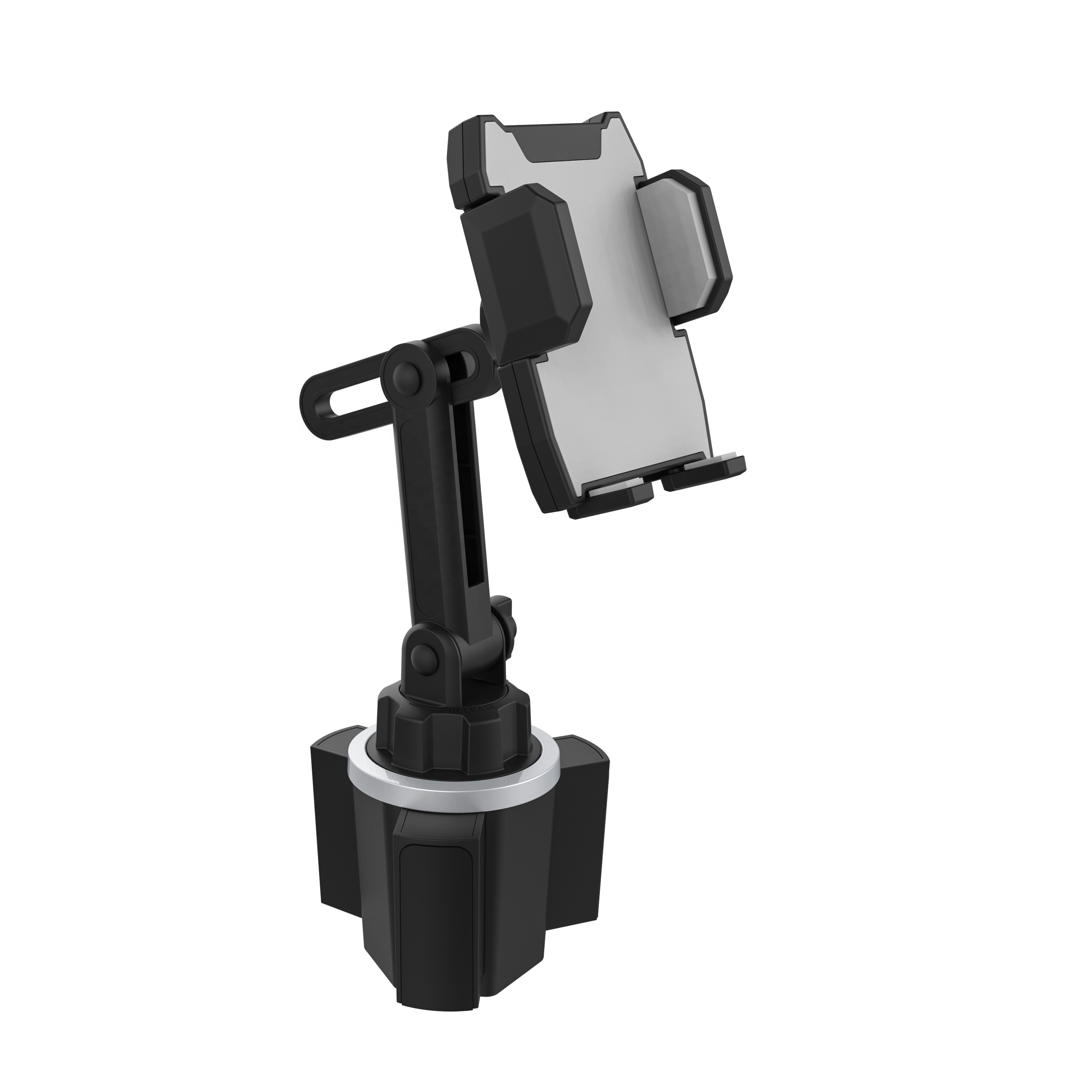 Universal Car Accessories Cup Mobile Phone Holder Mount H120-2+<strong>C114</strong>