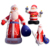 Giant Animated Christmas Inflatable Santa Claus Large Christmas Inflatables