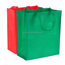 Cheap Price Eco-Friendly Spunbond Nonwoven Shopping Bag D Cut Bag