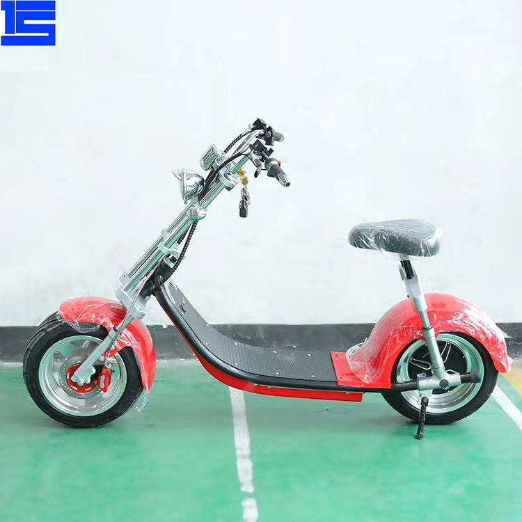 2019 Top Seller Good Quality scooter electric city coco 2000 <strong>w</strong>