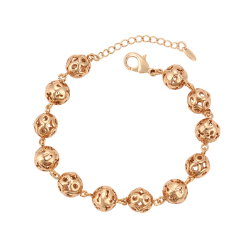 76643 xuping fashion jewelry Glamorous Elegant Elegant Women's Bracelet 2019