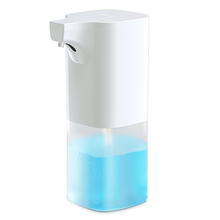 Under Sink Battery Electric Soap Dispenser Zero <strong>Waste</strong> With Infrared Sensor