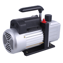 single stage rotary vane 4cfm <strong>oem</strong> 110V Acportable suction vacuum pump
