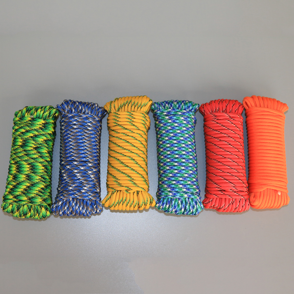 4 mm Paracord rope