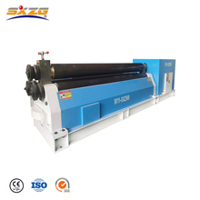 Sheet Metal Roller <strong>Machine</strong> for Sale