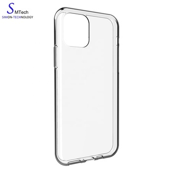 Newest Soft TPU Back Cover case for iPhone 2019