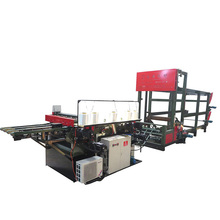 super September promotion Veneer core veneer composer/rotary cutting machine/plywood production <strong>line</strong>
