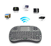 2.4GHz Mini Wireless Keyboard with Mouse Touchpad Rechargeable Combos for PC/Pad/ Android TV Box/Raspberry pi 3