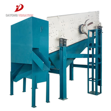 High Efficiency And Long Sieve Circular Vibrating Screen For Mud