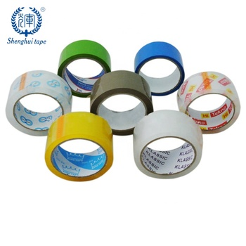 Cellotape Self Ptfe Opp 48mm Water Soluble Fiberglass Cotran Waterproof Non Adhesive Tape
