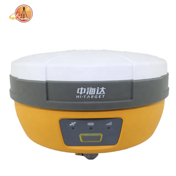 Lowest priced Hi - target V30 PLUS gps base and rover with full-frequency air antenna