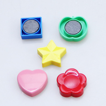 factory outlet blue star whiteboard magnets for office stationery
