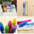 Wholesale Money detector pen UV LED light magic multifunctional invisible ink pen