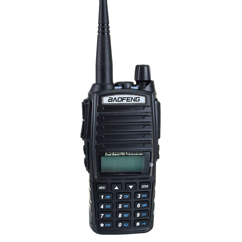 Wholesale Dual Band radios baofeng <strong>128</strong> channels 5w baofeng uv-82 tour guide system walkie talkie baofeng