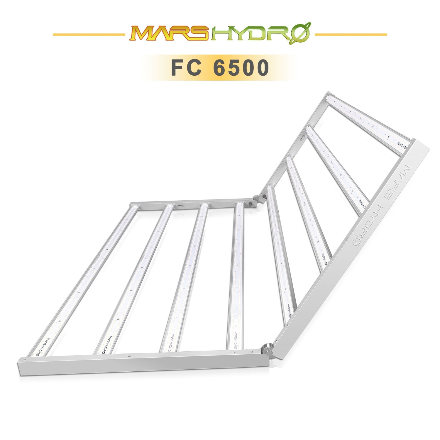 Mars Hydro 2020 DLC Approved 2.9umol/<strong>J</strong> Highest Efficacy Factory Wholesale LED GROW LIGHT 660W