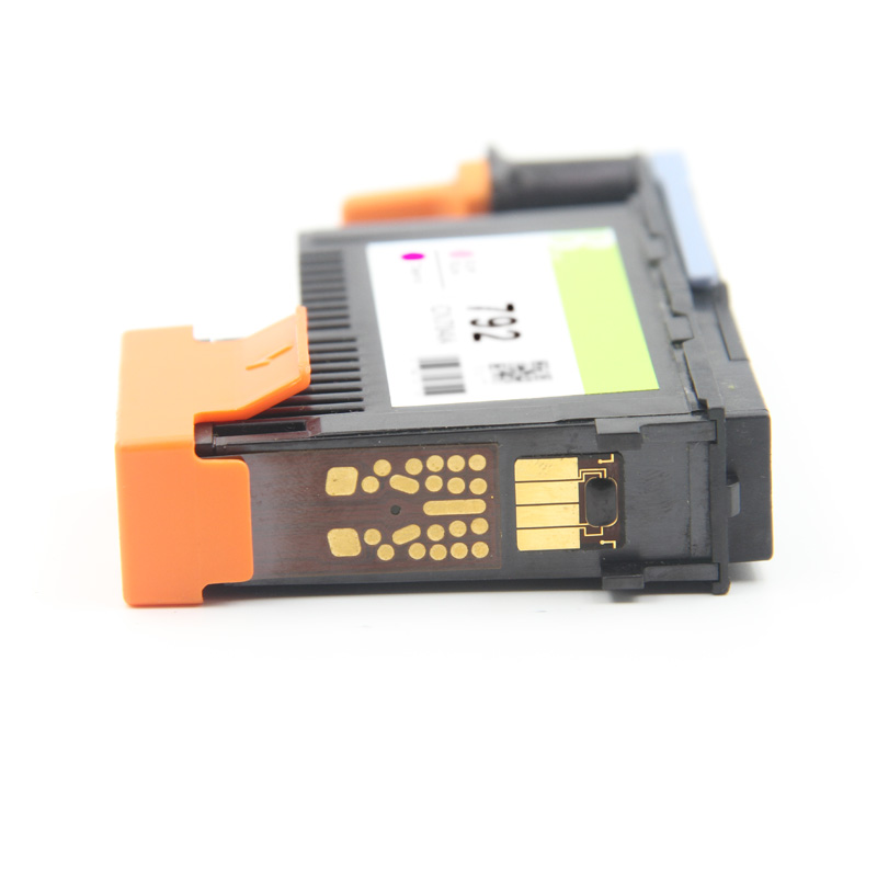 Ocbestjet For HP 792 Latex Printhead For HP L26100 L26500 L26800 Latex 210 260 280 Printer CN702A CN703A CN704A 3 Pieces/Set