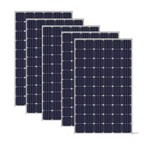 2020 Super March solar roof panels wholesale china 100w solar panel